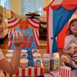 Live Action Dumbo Movie Review + Circus Themed Party Ideas!