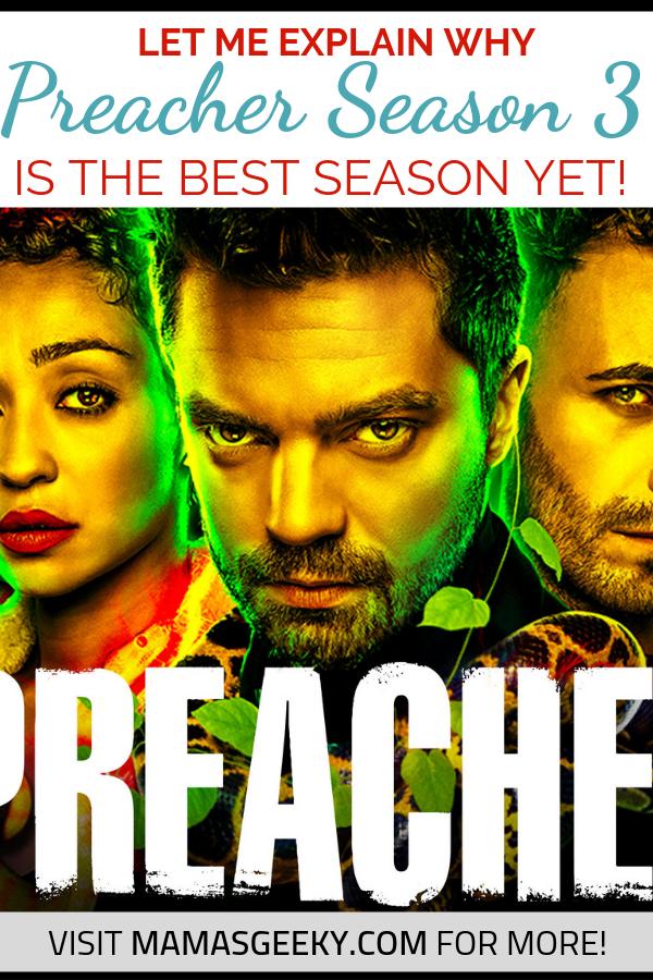 preacher season 3 review