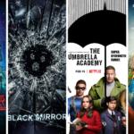20+ Series to Summer Binge on Netflix, Amazon Prime, & Hulu