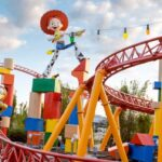 Everything Pixar Fans Need to Know About Toy Story Land