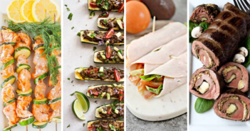 Keto Recipes for Summer