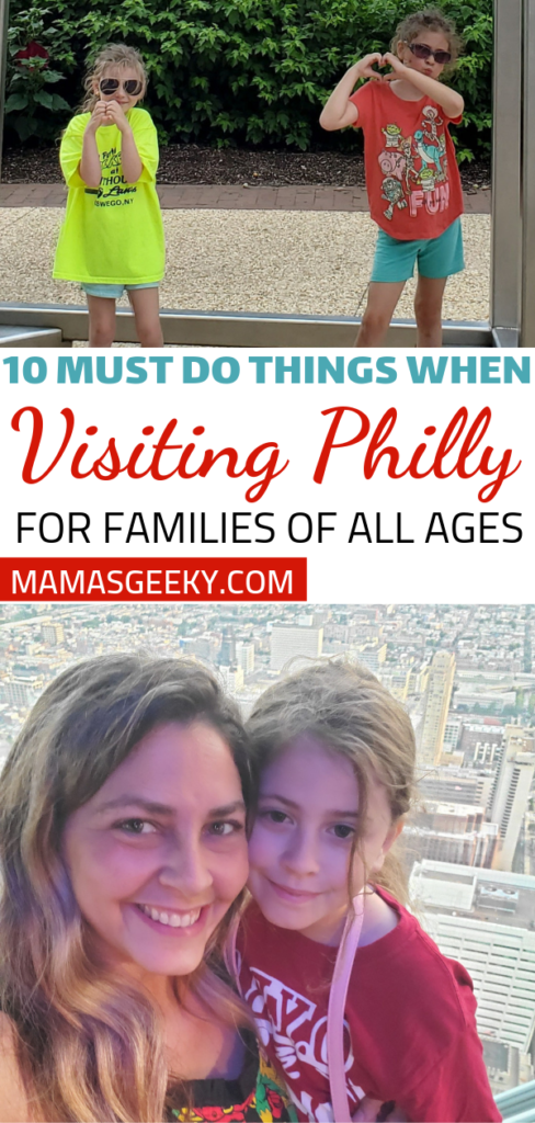 Must do in Philly