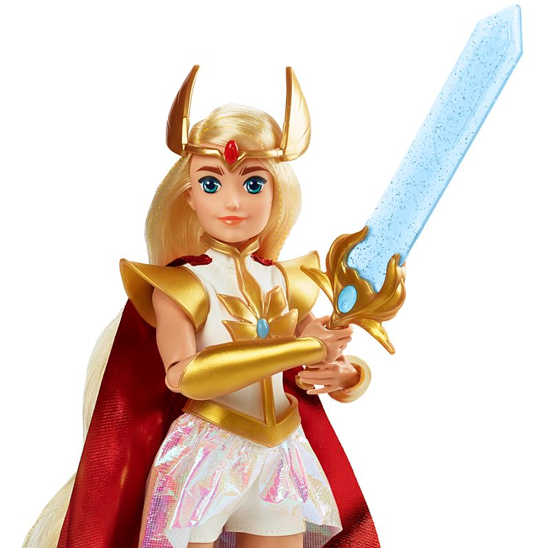 She-Ra SDCC exclusive