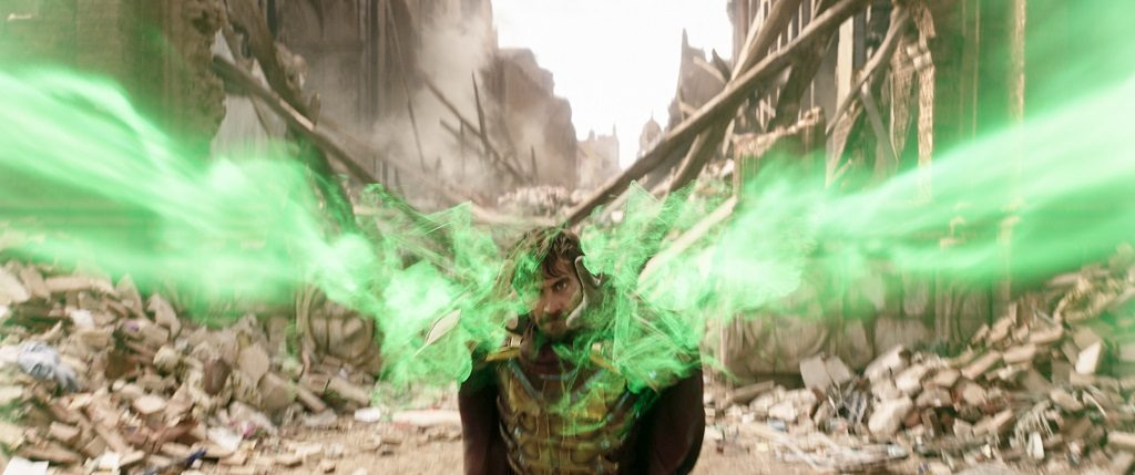 SPIDER-MAN: ™ FAR FROM HOME Mysterio