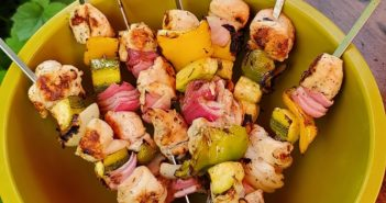 kabobs chicken
