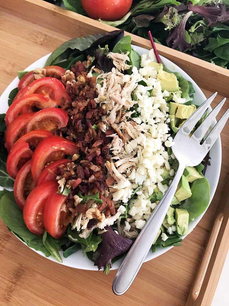 keto-cobb-salad