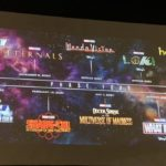Marvel Phase 4 Time Line & News from SDCC