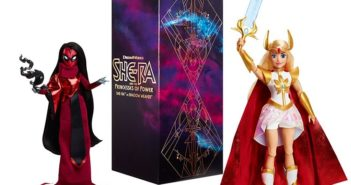 she-ra princesses of power exclusive