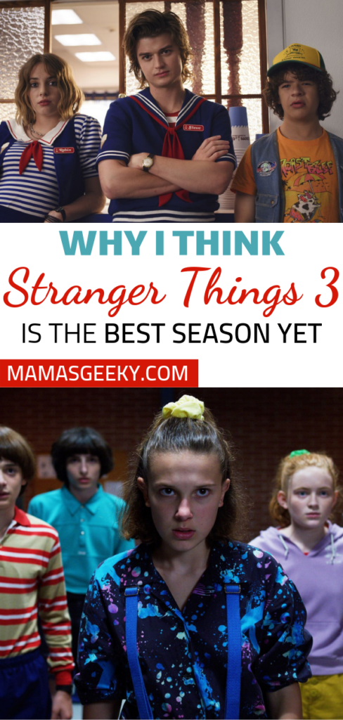 stranger things 3 best season