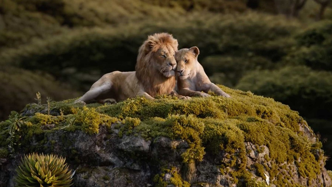 The Lion King 2019 Worth A Watch Meh Mama S Geeky