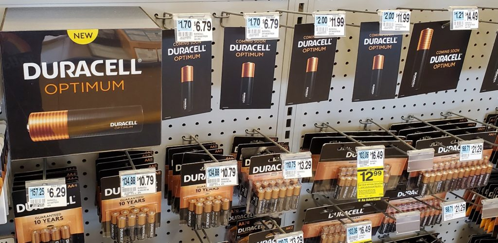 Why Every Gamer Needs Duracell Optimum Batteries | Mama's Geeky