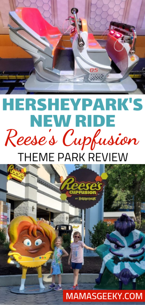 Reese's Cupfusion