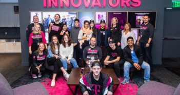 T-Mobile Changemakers Challenge