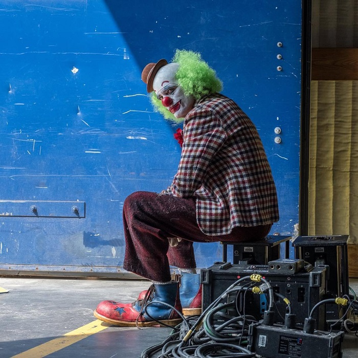 12 Intense Poweful Joker Quotes About Mental Illness