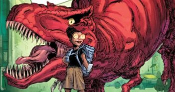 moon girl devil dinosaur
