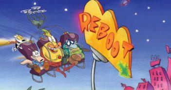 rocko's modern life reboot