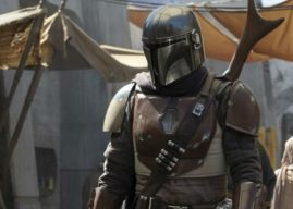 5 Badass Quotes From The Mandalorian On Disney+