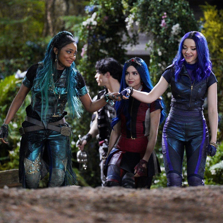"Disney Channel's ""Descendants 3"""