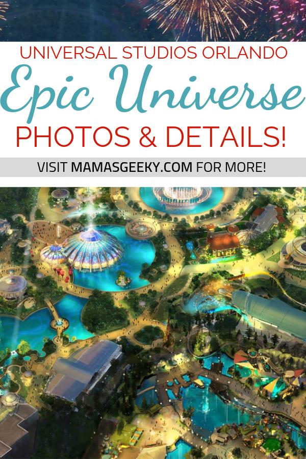 universal studios orlando epic universe