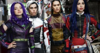 Descendants 3 VKs