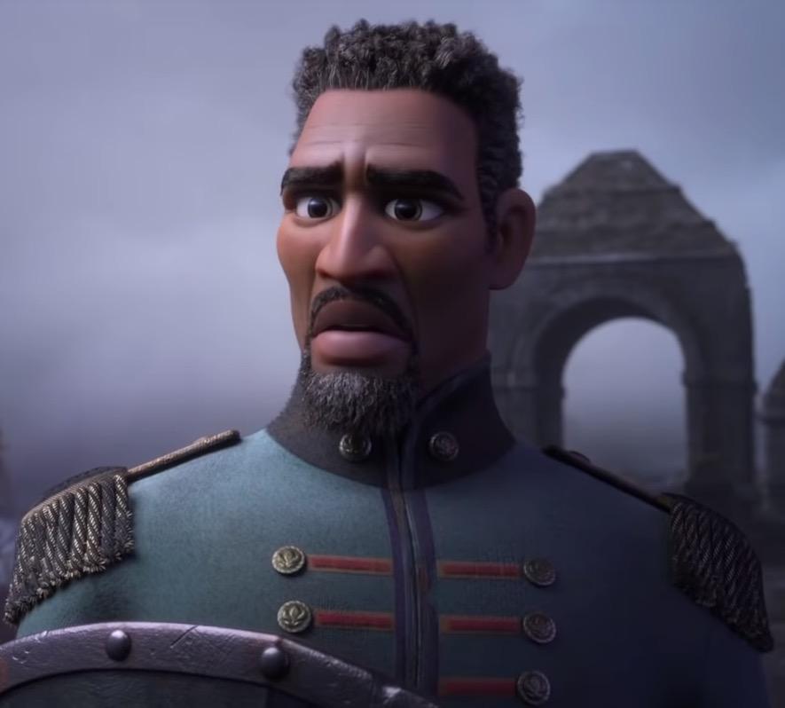 frozen 2 lieutenant mattias