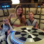 Millennium Falcon: Smugglers Run at Galaxy's Edge REVIEW