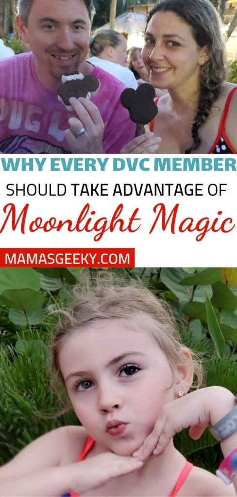 Moonlight Magic Review