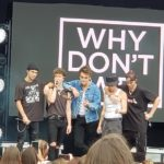 Why Don't We | 8 Letters Tour | New York State Fair | August 29, 2019