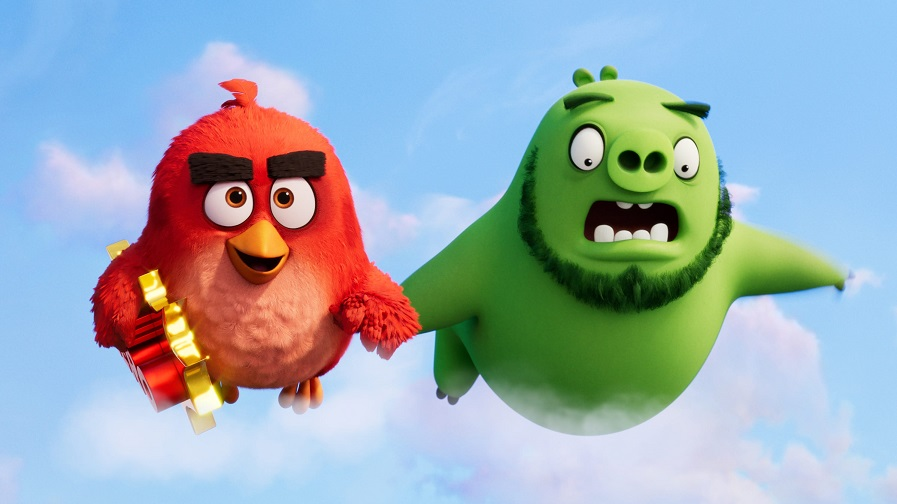 angry birds 2 truce