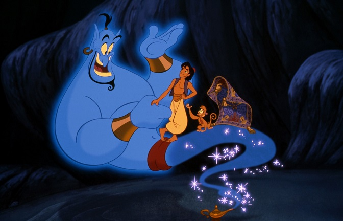 animated aladdin