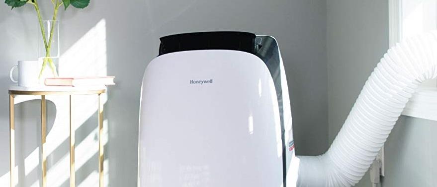 honeywell portable ac