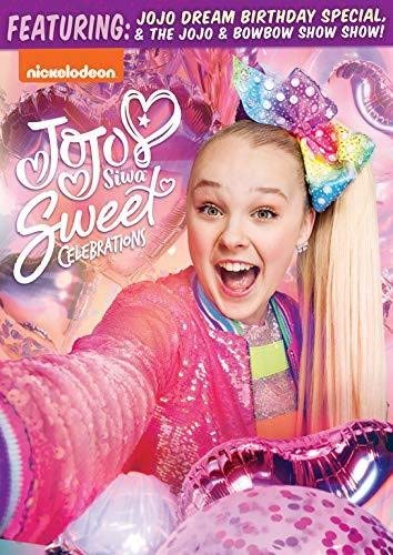 jojo siwa sweet celebrations