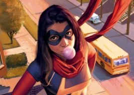 Everything You Need to Know About Ms. Marvel (Kamala Khan)
