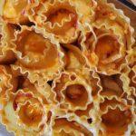 Meatless Monday Recipe Idea: Lasagna Roll Ups