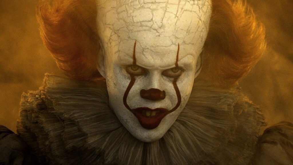 pennywise it chapter two review