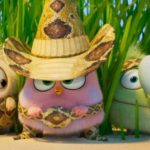10 Hilarious The Angry Birds 2 Movie Quotes [+ Blu-ray Bonus Features!]
