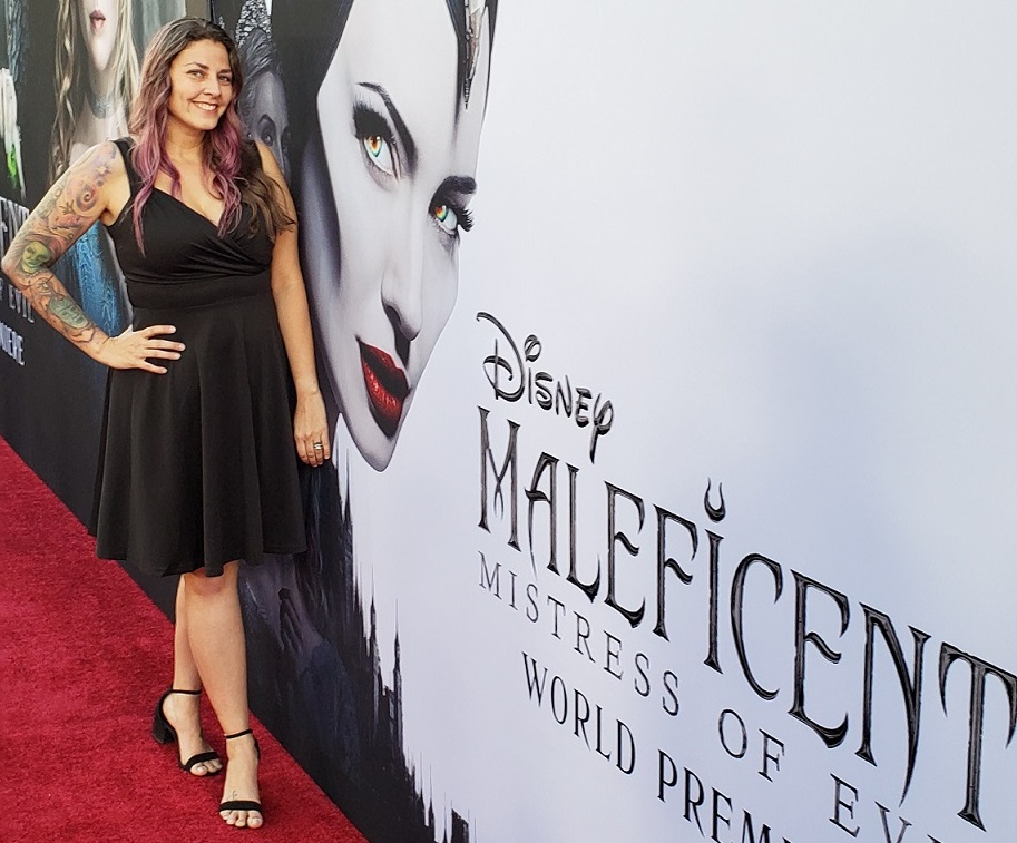 Disney Maleficent Premiere