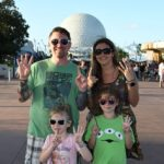 How To Do All Four Walt Disney World Parks In ONE Day!