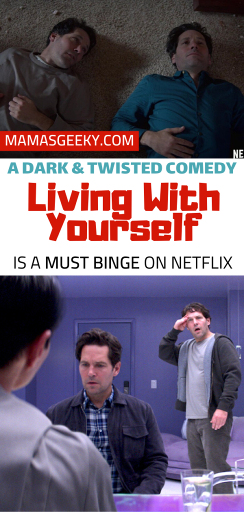Living With Yourself review