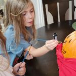 How To Make A Captain Underpants Pumpkin