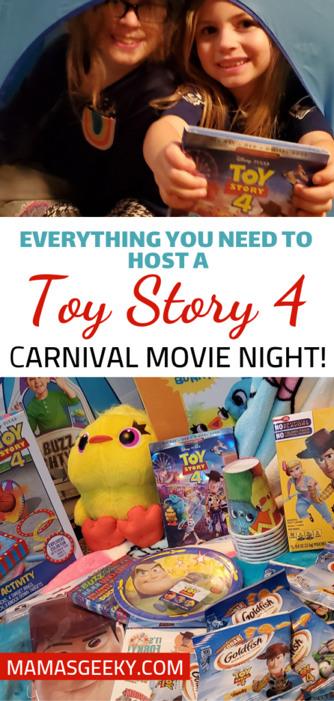 toy story 4 blu-ray giveaway