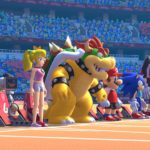 Mario & Sonic at the Olympic Games Tokyo 2020 for Nintendo Switch Review
