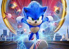 Sonic The Hedgehog Redesigned Look Is Here With A New Trailer