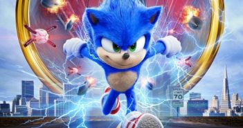 Sonic redesigned