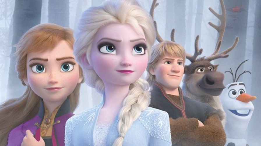 10 Of The Best Quotes From Disneys Frozen 2 Mamas Geeky