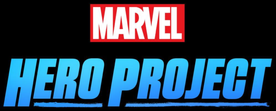 marvels hero project logo