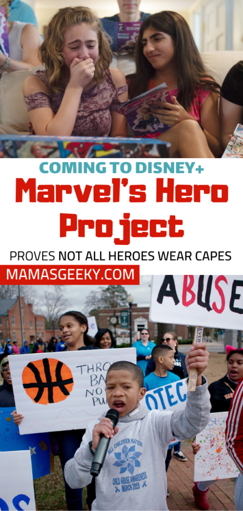 marvels hero project reveiw