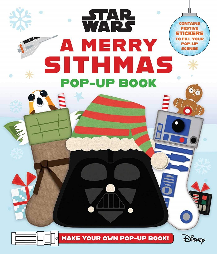 star wars merry sithmas