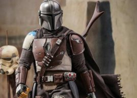 The Mandalorian Episode One Starts With Action & Ends With.. WHAT?!