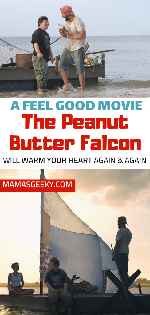 teh peanut butter falcon review